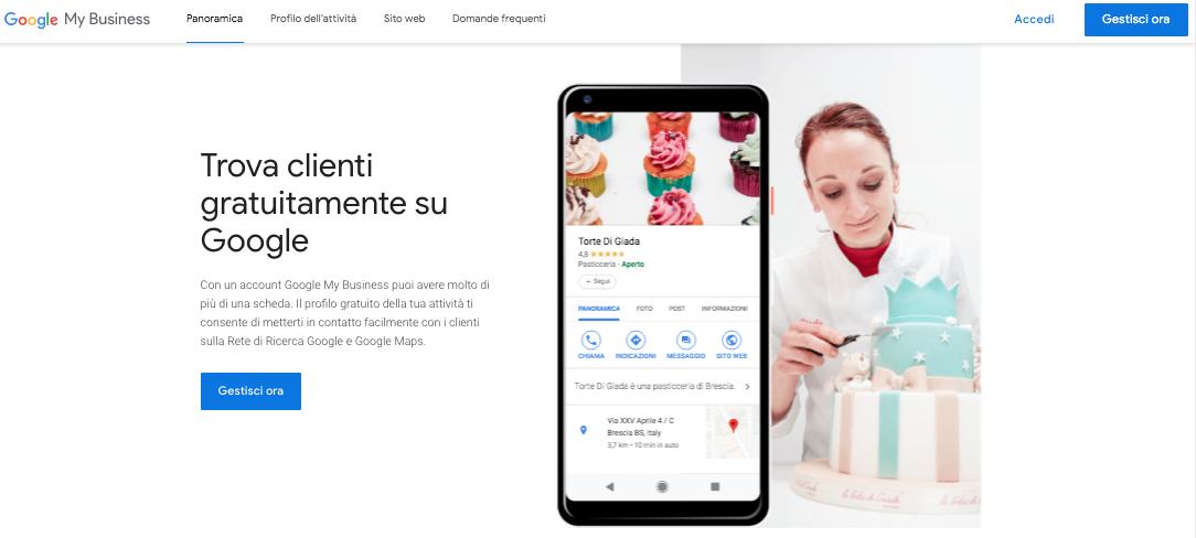 DGTHUB_Google My Business